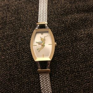 Disney Parks Tinkerbell Watch